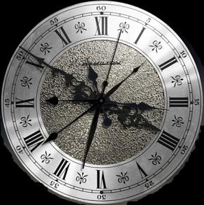 H2RP Clock